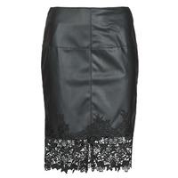 衣服 女士 半身裙 Morgan JAMIL 黑色