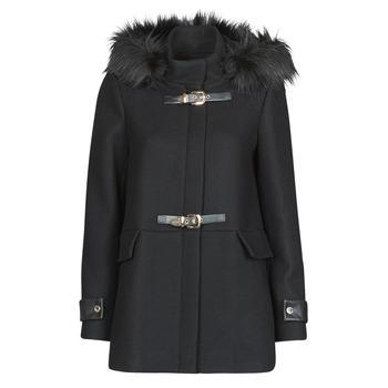衣服 女士 大衣 Morgan GCALIS 黑色