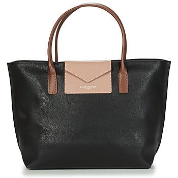 包 女士 购物袋 LANCASTER MAYA 黑色
