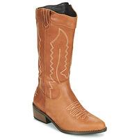 鞋子 女士 都市靴 Musse&Cloud TEDINA 棕色