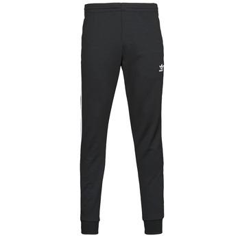 衣服 男士 厚裤子 Adidas Originals 阿迪达斯三叶草 SST TP P BLUE 黑色