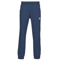 衣服 男士 厚裤子 Adidas Originals 阿迪达斯三叶草 TREFOIL PANT 蓝色 / 海军蓝 / Collégial