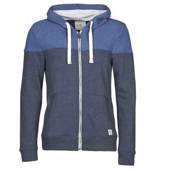 衣服 男士 卫衣 Tom Tailor 汤姆裁缝 1021268-10668 海蓝色 / 蓝色