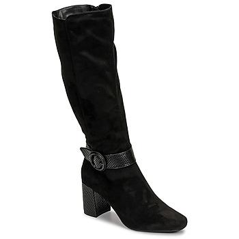 鞋子 女士 都市靴 Moony Mood NISTI 黑色