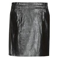 衣服 女士 半身裙 Molly Bracken T1141H20 黑色