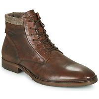鞋子 男士 短筒靴 Kost VENTURA 46 棕色