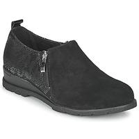 鞋子 女士 德比 Damart 64290 黑色
