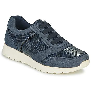 鞋子 女士 球鞋基本款 Damart 63737 蓝色