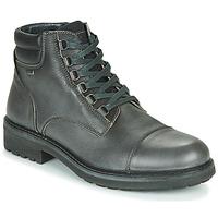 鞋子 男士 短筒靴 Primigi (adulte) UOMO FREDDY GTX 灰色