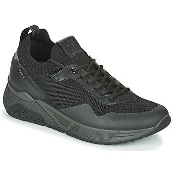 鞋子 男士 球鞋基本款 Primigi (adulte) UOMO SETUP GTX 黑色