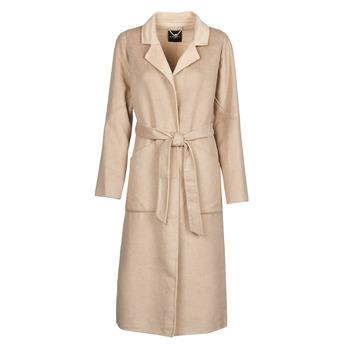 衣服 女士 大衣 Marciano DAIMON COAT 米色