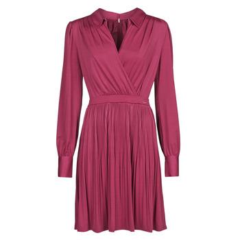 衣服 女士 短裙 Marciano PLAYA DRESS 波尔多红