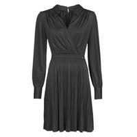 衣服 女士 短裙 Marciano PLAYA DRESS 黑色