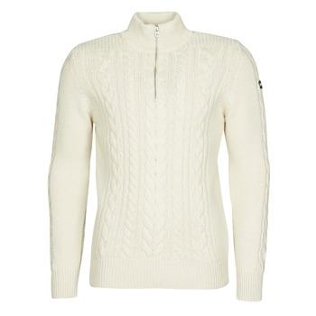 衣服 男士 羊毛衫 Schott PL BRUCE2 浅米色