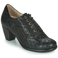 鞋子 女士 短靴 Casta AGILA 黑色