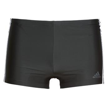 衣服 男士 男士泳裤 adidas Performance 阿迪达斯运动训练 FIT BX 3S 黑色