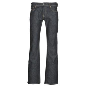 衣服 男士 喇叭牛仔裤 Diesel 迪赛尔 ZATINY 蓝色