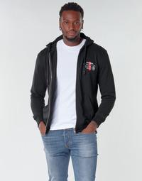 衣服 男士 卫衣 Diesel 迪赛尔 BRANDON 黑色