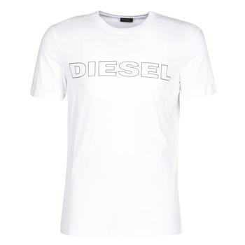 衣服 男士 短袖体恤 Diesel 迪赛尔 JAKE 白色