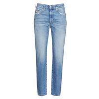 衣服 女士 紧身牛仔裤 Diesel 迪赛尔 D-JOY 蓝色