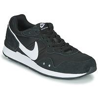 鞋子 男士 球鞋基本款 Nike 耐克 VENTURE RUNNER 黑色 / 白色