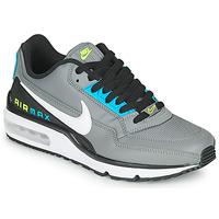 鞋子 男士 球鞋基本款 Nike 耐克 AIR MAX LTD 3 灰色 / 白色