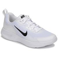 鞋子 女士 球鞋基本款 Nike 耐克 WEARALLDAY 白色 / 黑色