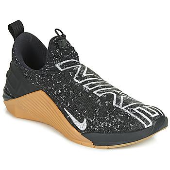 鞋子 男士 训练鞋 Nike 耐克 REACT METCON 黑色