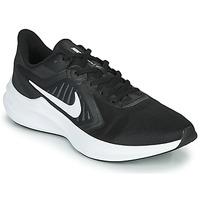 鞋子 男士 跑鞋 Nike 耐克 DOWNSHIFTER 10 黑色 / 白色