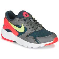 鞋子 男孩 球鞋基本款 Nike 耐克 LD VICTORY GS 蓝色 / 黄色 / 红色
