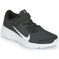 鞋子 儿童 球鞋基本款 Nike 耐克 EXPLORE STRADA PS 黑色 / 白色