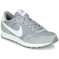鞋子 儿童 球鞋基本款 Nike 耐克 MD VALIANT GS 灰色 / 白色