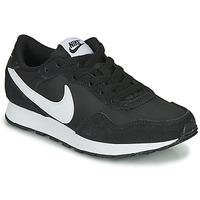 鞋子 儿童 球鞋基本款 Nike 耐克 MD VALIANT PS 黑色 / 白色
