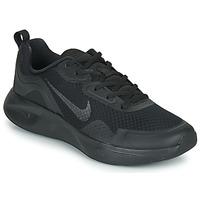 鞋子 男士 训练鞋 Nike 耐克 WEARALLDAY 黑色