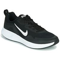 鞋子 男士 训练鞋 Nike 耐克 WEARALLDAY 黑色 / 白色