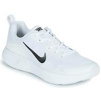 鞋子 男士 训练鞋 Nike 耐克 WEARALLDAY 白色 / 黑色