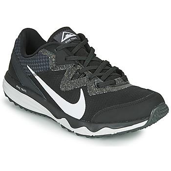 鞋子 男士 跑鞋 Nike 耐克 JUNIPER TRAIL 黑色 / 白色