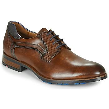 鞋子 男士 德比 LLOYD JAKE 棕色