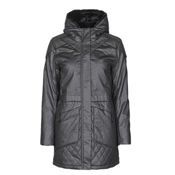 衣服 女士 棉衣 One Step FR42021 灰色