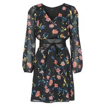 衣服 女士 短裙 One Step FR30301 黑色