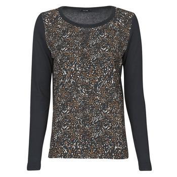 衣服 女士 羊毛衫 One Step FR18021 黑色
