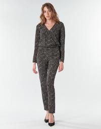 衣服 女士 连体衣/连体裤 One Step FR32021_02 黑色