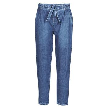衣服 女士 多口袋裤子 One Step FR29091_46 蓝色