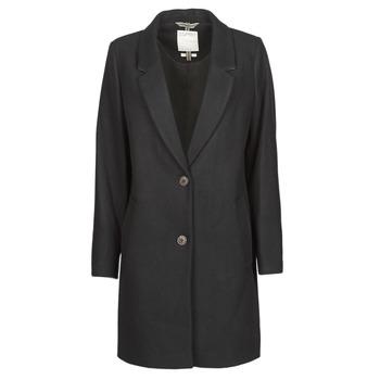 衣服 女士 大衣 Esprit 埃斯普利 LL* BASICBLZRCT 黑色
