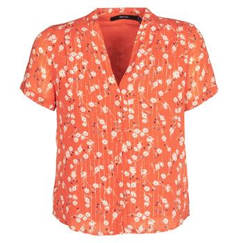 衣服 女士 女士上衣/罩衫 Vero Moda VMSOFIE 红色