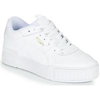 鞋子 女士 球鞋基本款 Puma 彪马 CALI SPORT 白色