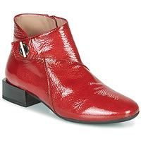 鞋子 女士 短筒靴 Hispanitas ANETO 红色