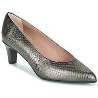 鞋子 女士 高跟鞋 Hispanitas BELEN-5 银灰色