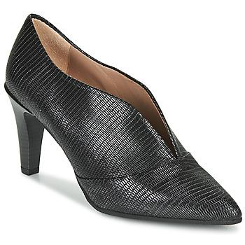 鞋子 女士 短靴 Hispanitas BELEN-7 黑色