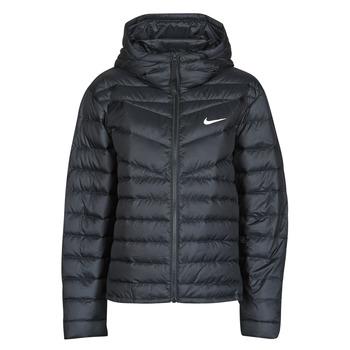 衣服 女士 羽绒服 Nike 耐克 W NSW WR LT WT DWN JKT 黑色
